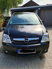 Opel Meriva A EZ 05