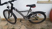 Jugendfahrrad Bikespace BS-26 ST 26