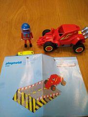 Playmobil 4184 Roter Miniflitzer