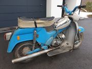 Puch DS 50 4