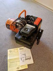 Stromerzeuger BWSA 2 von Bosch