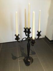 Kerzenständer Kerzenleuchter Top mit neuen