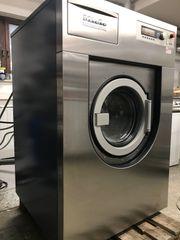 Miele Professional Waschmaschine 16 kg