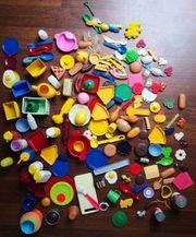 Küchenspielzeug Paket zu verkaufen