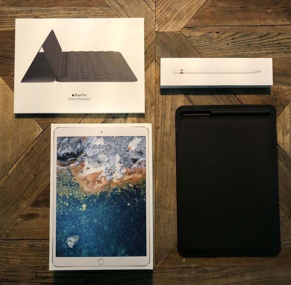 Apple iPad Pro WLAN Cellular
