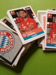 Topps Bundesliga Sticker 2019 2020
