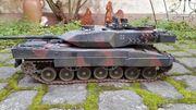 Leopard 2 A6 Tamiya Full