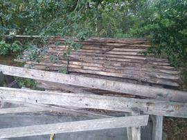 Holz - Eichenbohlen Eiche 7 Jahre luftgetrocknet