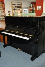 Yamaha Mod U3 Klavier