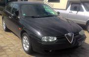 Alfa Romeo 156 Sportwagon 2