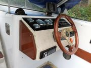 Motorboot Nidelv 18