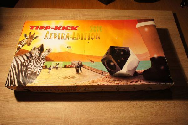 Spiele Tip Kick 1974 2010