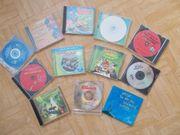 12 Verschiedene Kinder Hör CD