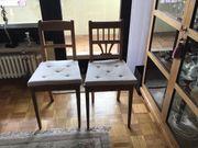 Küchen-Holzstühle