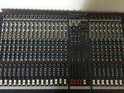 Soundcraft LX7 2