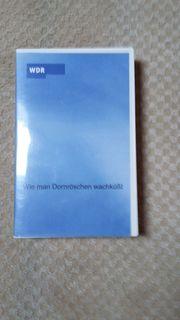 VHS Video Dornröschen Tchechicher Märchenfilm