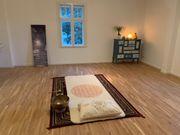 Meditationskurse in der Beratungspraxis Crea-Tiefe