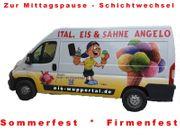 - Wuppertal - Eiswagen mieten Weihnachtsgeschenk Weihnachtsmann