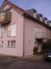 Gemütliche Zwei-Zimmer Wohnung mit Balkon