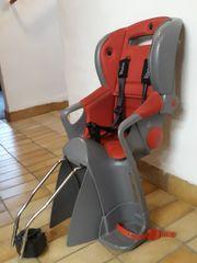 Fahrradsitz Römer Jockey Komfort