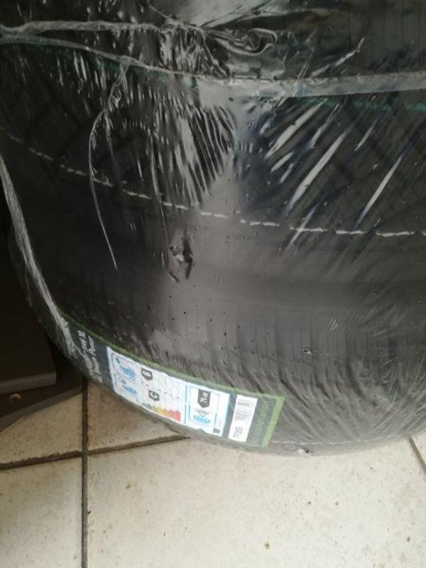 allwetterreifen zu verkaufen - Papenburg - Guten Tag ich verkaufe meine neuen allwetterreifen von der Marke tristar Größe 215 55 r17 98W passen überall drauf wer die größe hat wie gesagt sind neu verpackt ich brauche die nicht mehr hab ein anderes auto - Papenburg