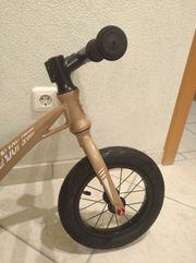 Neues 12 Laufrad aus Alu