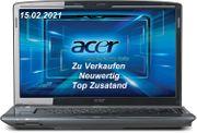 Laptop Acer Aspire 6935 2
