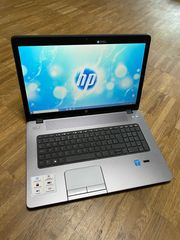 HP Laptop 17 Zoll