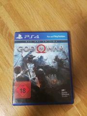 God Of War für Playstation
