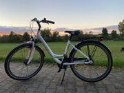 Fahrrad Falter C 4 0