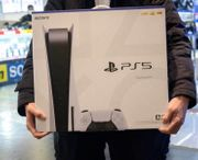 Playstation 5 Disc Edition PS5