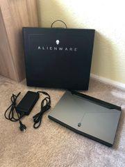 Alienware 17 R4 i7 7820