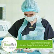 Gesundheits- und Krankenpfleger intensiv m