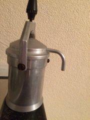 Original Teebereiter Kaffeebereiter russisch Antik