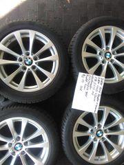 Winterräder Alu f BMW