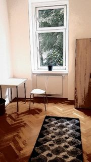Holzboden schleifen