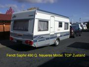 Fendt Saphir 490 Q Neueres