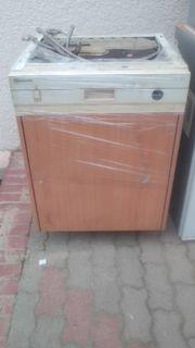 Gebrauchte Spülmaschine an Bastler abzugeben