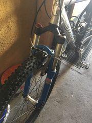 Fahrrad Ghost XM Lector