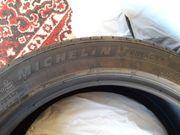 4 neue Michelin Sommerreifen 225x45x17