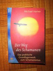 Buch Roman Michael Harner Der