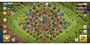 Coc clash of clans account