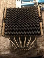 noctua CPU Lüfter NH-D15