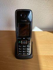 Telefon Gigaset C 530 HX