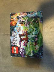 Lego Elves 41076