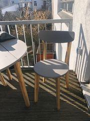 Designer Balkontisch bzw Gartentisch mit