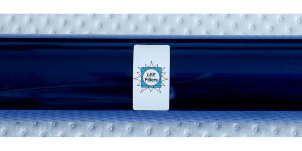 Lee Filters 724 Ocean Blue