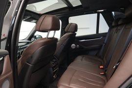 Bild 4 - BMW X5 M50d F15 Aut - Dornbirn