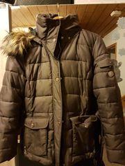 Winter Jacke Größe 44