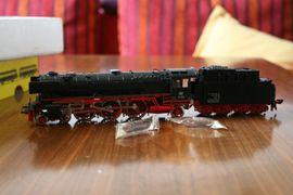 Modelleisenbahnen - Liebhaberstück Fleischmann 4170 Dampflok BR